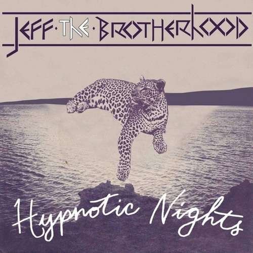 Jeff The Brotherhood - Hypnotic Winter