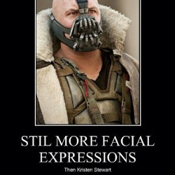 pr3ttyboyb:  😂😂😂, 🔥! #Rage #Bane #Twilight (Taken with Instagram)