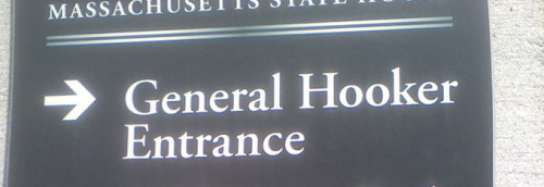 Massachusetts State House: for all your general hooker needs.