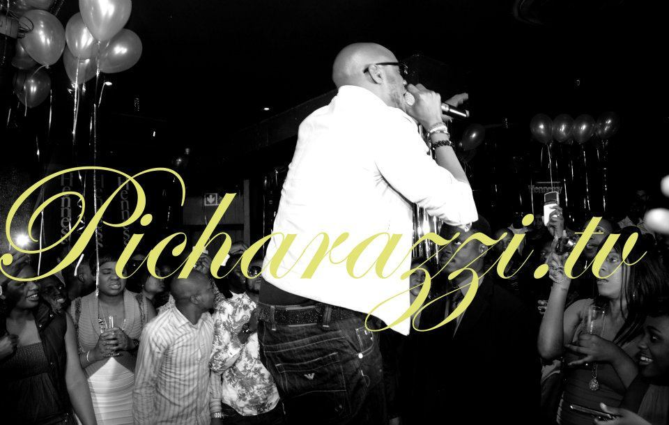 2face performing in johannesburg by picharazzi.tv