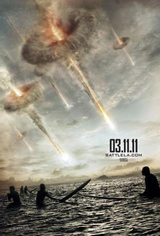 I am watching Battle: Los Angeles                                      Check-in to               Battle: Los Angeles on GetGlue.com