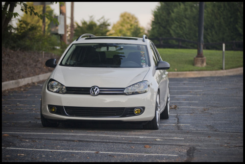 Mk6 TDI Wagon, I want you! ❤