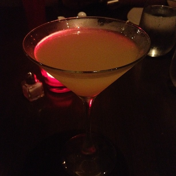 mango martini hag time. @ashleypoi  (Taken with Instagram at Bambu)