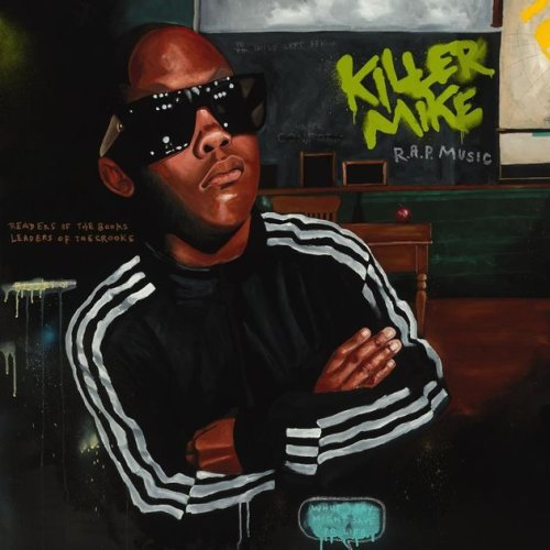 "Killer Mike - R.A.P. Music  Just when the gettin's good for hip-hop this year, former Outkast-attributed and Atlanta rapper Killer Mike prevails on the underground rap scene, bringing the strongest conventional (only mention 'conventional' due to Death Grips' ""The Money Store"") hip-hop LP of the year, ""R.A.P. Music"": a multi-faceted work of supreme production qualities (special thanks to El-P), profoundly analyzed racial-societal tension matched with first-class storytelling skills and cutthroat bomb-squad styled hip-hop vigor not unlike legends Public Enemy and N.W.A. (9/10) ———————————————————————- Follow us! Entertainment review blog: That's My Dad  Tumblr: http://itwascoolandfunny.tumblr.com/ Twitter: @itsmydad"