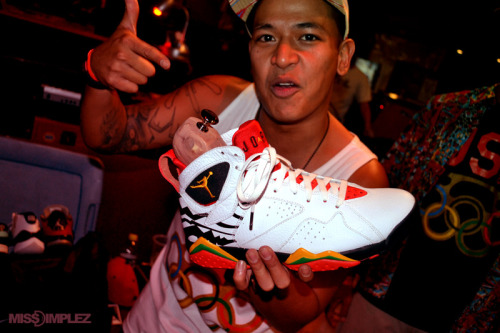 Tempe DunkXChange (July 2012)