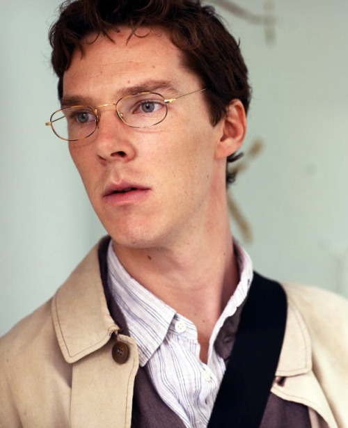 aye2skeye:  This is how I picture Swaplock Sherlock, except still with the darker hair  I fully support this.