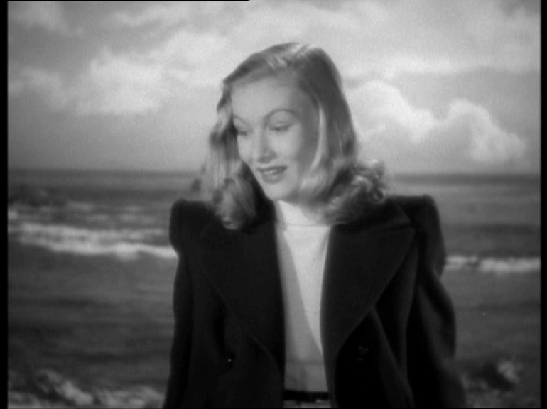 The Blue Dahlia directed by George Marshall, 1946