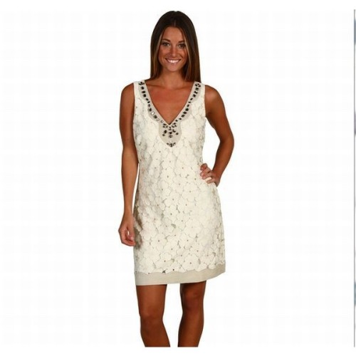 10 Best white summer dresses