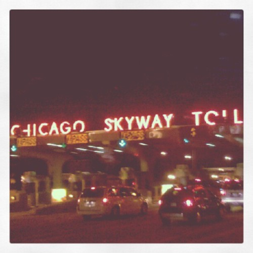 #CHICAGO @MARVO11 @YP27 what it do (Taken with Instagram)