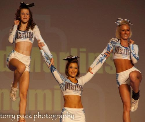 Lindsey is a flyer on f5 this year!!<3