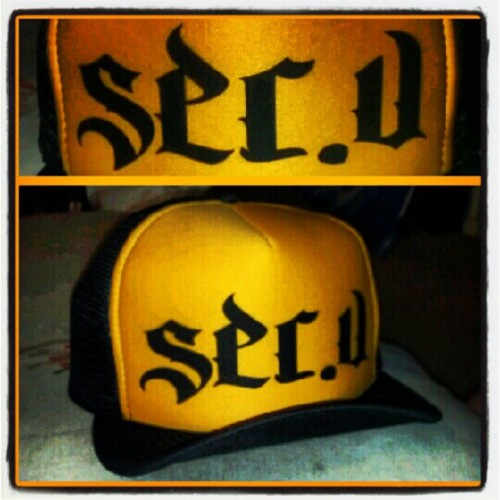 Simply the Dopest #thedopesthreads #Ser_v1 #snapback #hat #cap #gear #fresh (Taken with Instagram)
