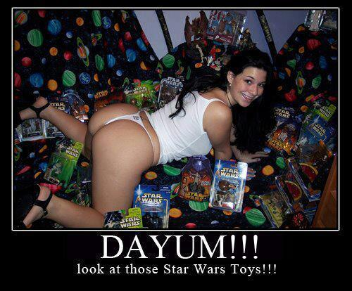 i doubt those r the only toys she has ;)