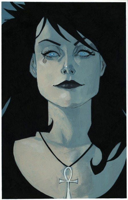Phil Noto's Death