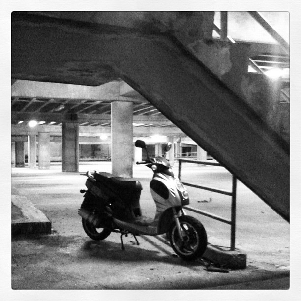Anticipated two wheeler  (Taken with Instagram)