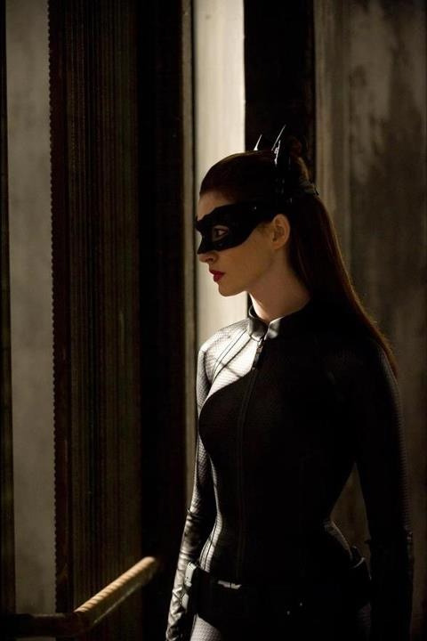 whysoserious2122:  Anne as selina kyle.