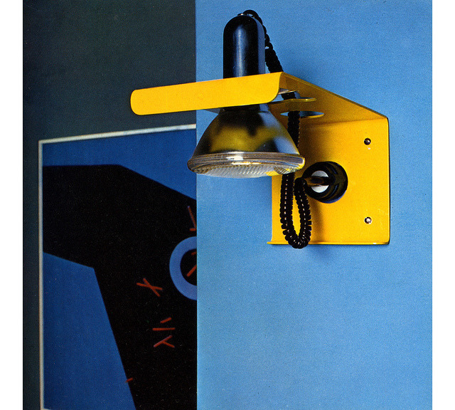 Ezio Didone, mod. Squadra - Catalogue Valenti 1970 by maxime clair on Flickr.