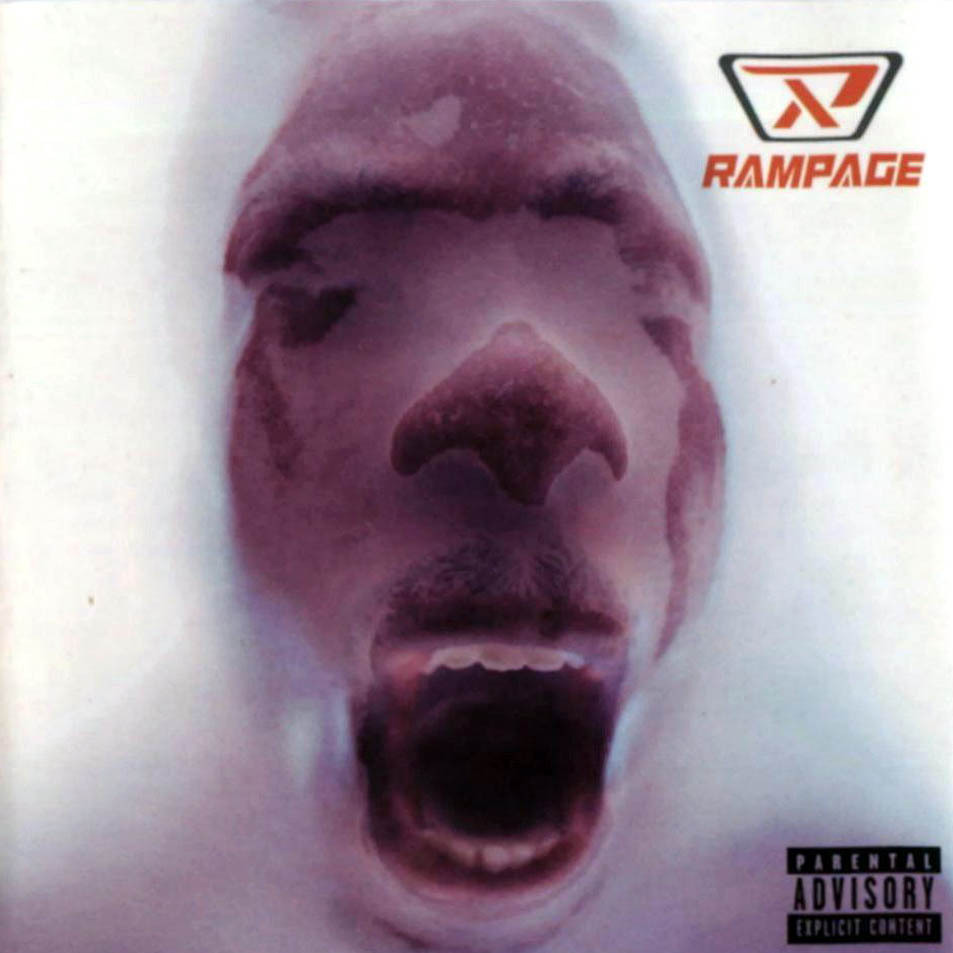 15 YEARS AGO TODAY |7/29/97| Rampage released his debut album, Scout's Honor… by Way of Blood, on Elektra Records.