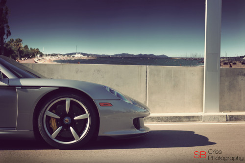 Summerfeeling Starring: Porsche Carrera GT (by SBCriss95)
