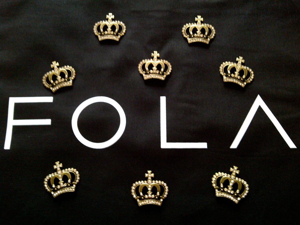 Kingdom of Fola.