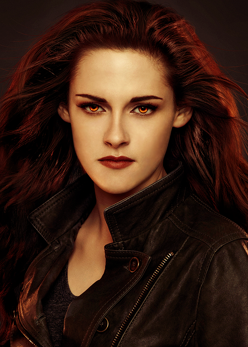 k—stewart:  Breaking Dawn Part 2 Promo