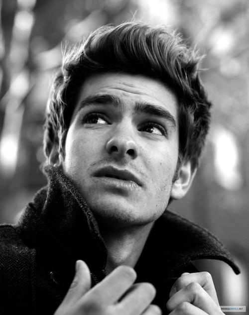 Don't know who he is, but he's gorgeous :o