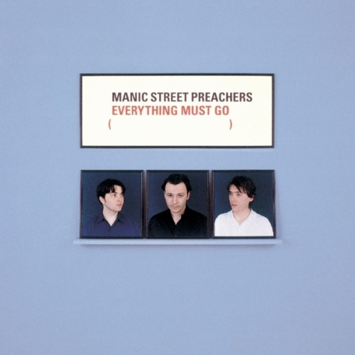 Manic Street Preachers - The Girl Who Wanted To Be God