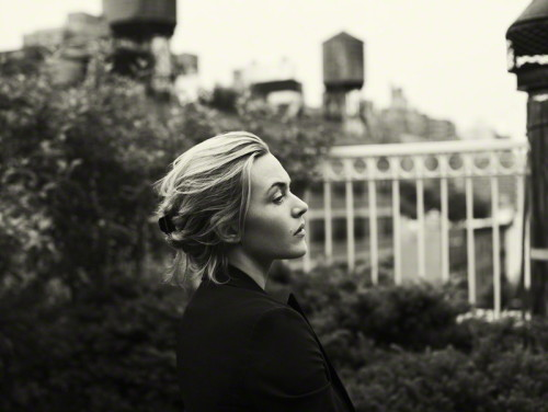 Kate Elizabeth Winslet by Jason Bell Inkjet print, 14 September 2009
