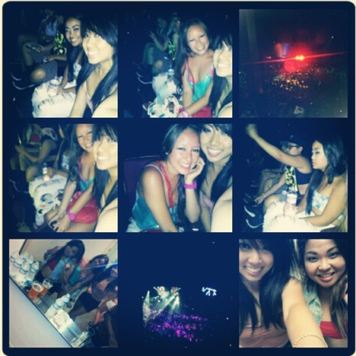 Some of the photos from last night. #kaskade #rave (Taken with Instagram at Bill Graham Civic Auditorium)
