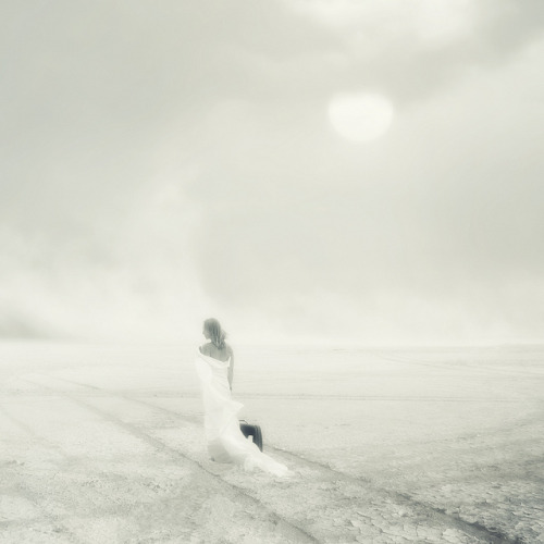 the length of the solitude sound by Kasia Derwinska on Flickr.