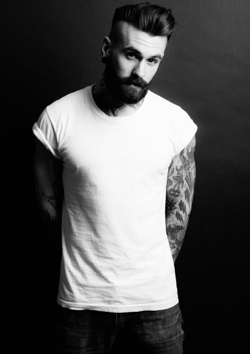 tattoome:  Ricki Hall