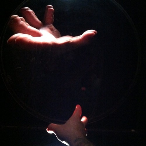 Taken with Instagram at Exploratorium