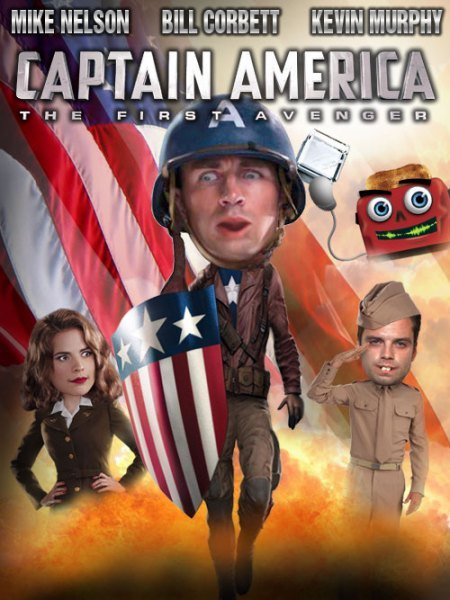 rifftrax:  fangirljewelry:  Captain America is now on Netflix!!!  Now I can go buy the Captain America RiffTrax!!!!!! If you are unfamiliar with RiffTrax then you cannot call yourself a proper nerd.  Movie here, RiffTrax here!