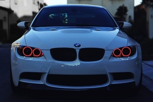 johnny-escobar:  BMW E92 M3