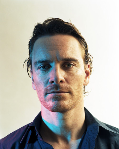 I had a dream about him last night and it was wonderful. Michael Fassbender