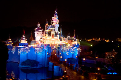 Disneyland Hong Kong  It's less than 5 months until I make my travels around Asia, starting with a little visit to Disneyland Hong Kong, and I literally CANNOT WAIT!!