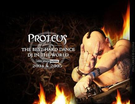 Proteus was amazing last night at Ropecon 2012 Dise Lrp I love it how this was the second time that I notice that he's playing somewhere where I'm already going. He's seriously the best. My favorite ♥ And now I'm hurting all over because of him. Danced over an hour without stopping to catch my breath or drink or anything. And I was right in front of him. Amazing.