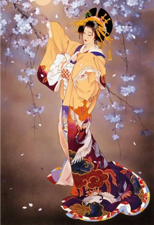 hoyahe:  Haruyo Morita