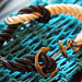 (via Reef Knot Anchor Nautical Bracelet by ArchaicTriumph on Etsy)