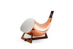 Megaphone for iPhone by Bolia