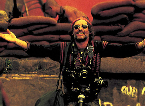 Just finished watching Apocalypse Now for the first time. Went in with already pretty high expectations, but damn, completely blew me away.