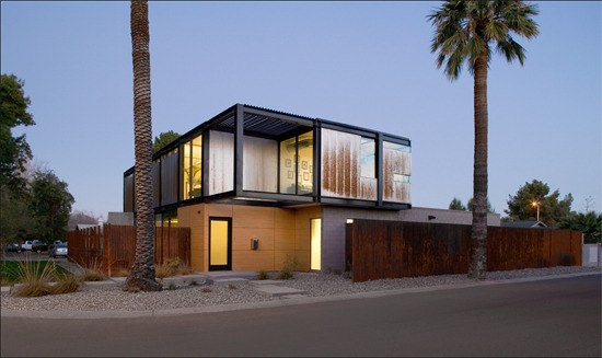 rorio:  Sosnowski House - Tempe, Arizona, USA