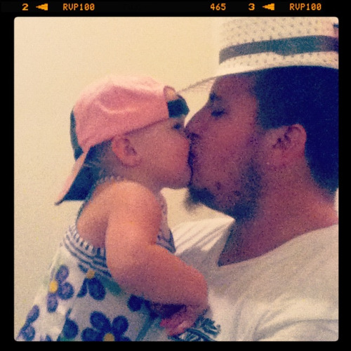 There is really nothing better then seeing the love a man has for his daughter