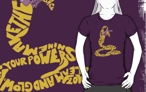 "disneydream2012:  ""Rapunzel"" T-Shirts & Hoodies  ""Flower gleam and glow, let your power shine, make the clock reverse, bring back what once was mine."""