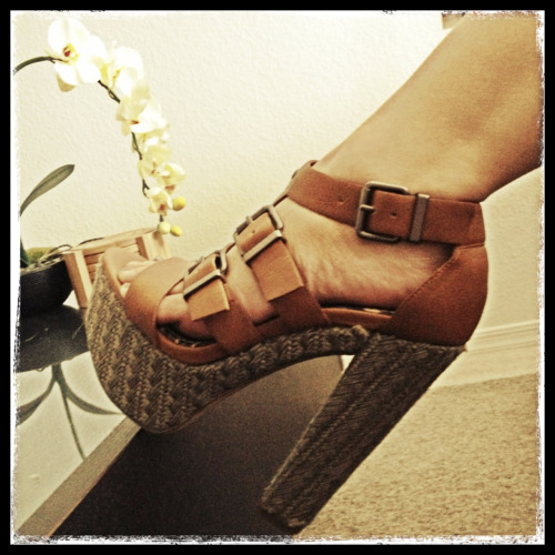 Carlina heels by Jessica Simpson