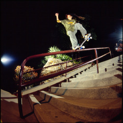 nyjah huston back in the day