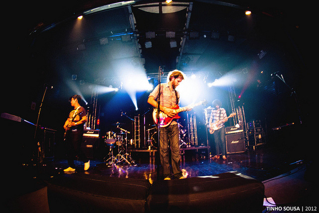 RX BANDITS @ CARIOCA CLUB on Flickr.