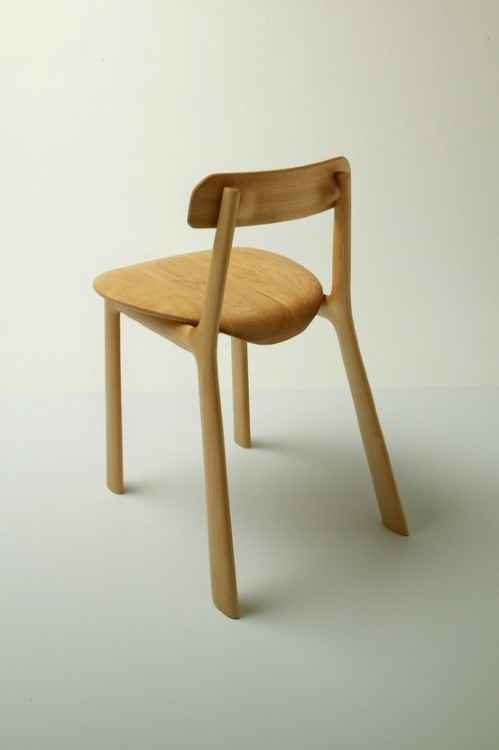 S Design: Bambi Chair - Thisispaper Magazine