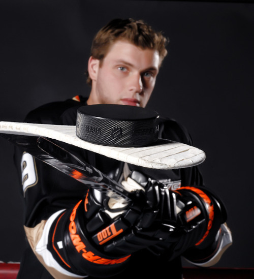 Bobby Ryan of the Anaheim Ducks