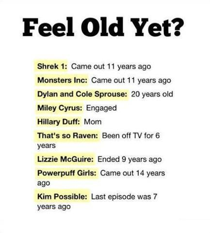 harrypotterbooksandnutella:  Feel old yet?