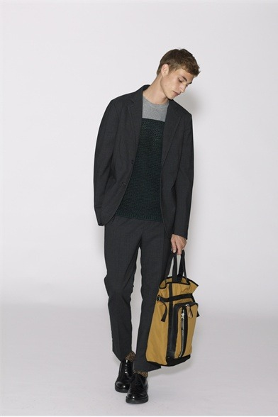 mensfashionworld:  Marni S/S 2012  love this!